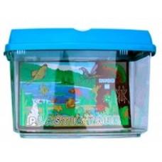 Aquarium, plastic 295mm