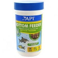 Feed, Fish,Bottom Feeders