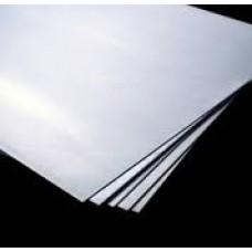 Zinc Sheet, 300mm x300mm