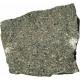 Andesite rock specimens