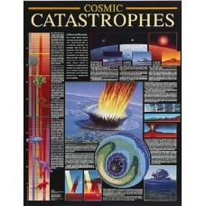 Chart,Astronomy,Cosmic Catastrophies