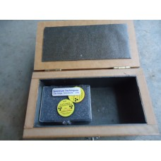 Radioactive Storage Box