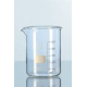 Beaker glass 150ml graduated
