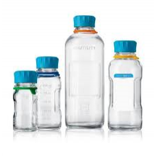 Bottle utility clear 1000ml