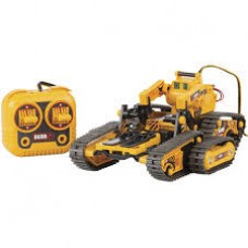 All Terrain Multifunction Crawler