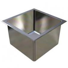 Bowl stainless steel laboratory
