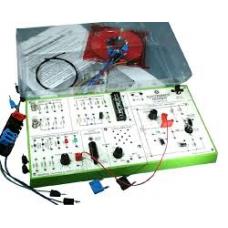 Electronics and Photonics Kit