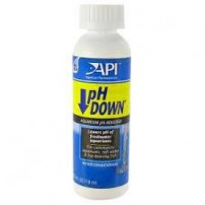 pH Adjuster ph down