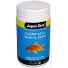 Neutralising Block, Goldfish