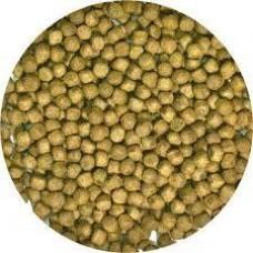 Turtle feed pellet