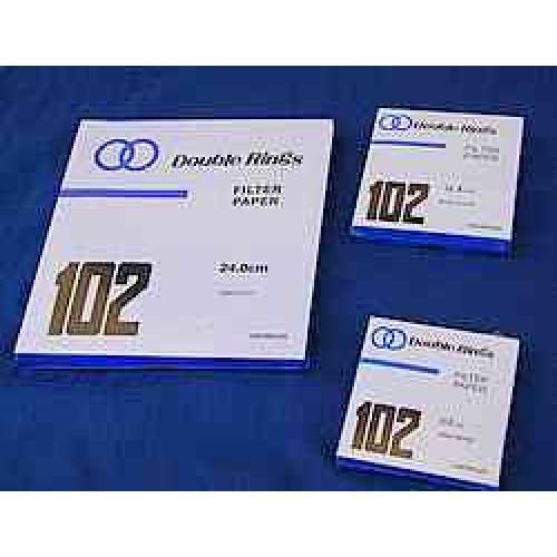 Filter Paper Qualitative 125mm Dia