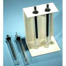Conductivity,Electrolysis set, Norwood type