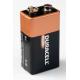 Battery 9 volt Alkaline