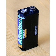 Battery Holder, 2 x AA