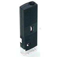 Microscope, Pocket type 30X, (Lightscope)