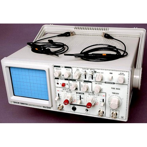 Cathode Ray Oscilloscope : Cathode ray oscilloscope cro