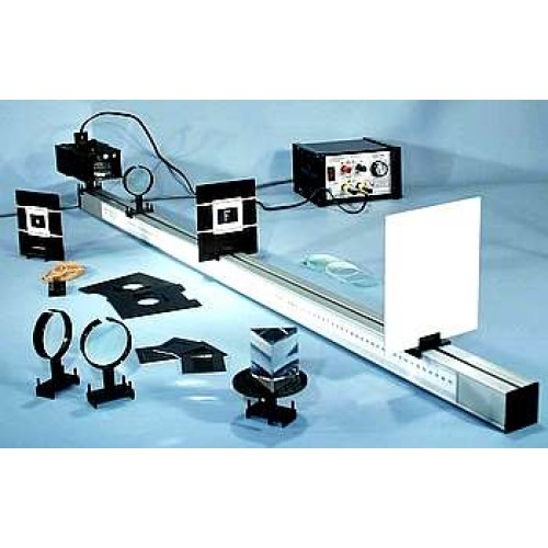 Optical Bench Equipment 28 Images Eisco Basic Optical Bench 1 Meter Length With Out Lens