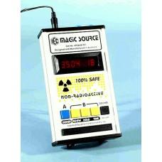 Radioactive Simulated Source