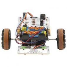 Robotic Line Tracer