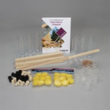 Paint Stirrer Catapult kit for 15 teams