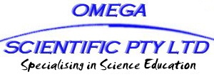 Omega Scientific Pty Ltd.
